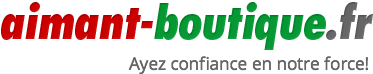 aimant-boutique.fr - Retourner à la page d'accueil