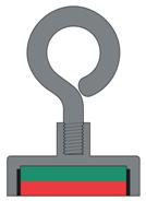 Flachgreifer_Oese_Zeichnung_Magnet